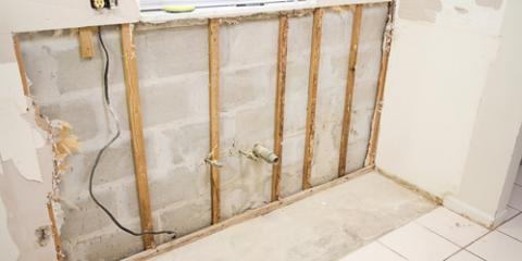 How the Water Damage Restoration Process Works, Hobbs, New Mexico