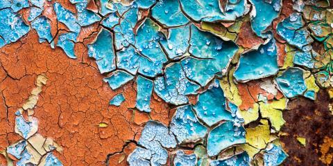 How to Identify & Handle Lead Paint, Fairfax, Ohio