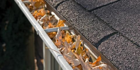 How LeafGuard® Can Protect Your Home From Costly Damage, Frankfort, Kentucky