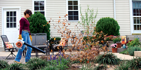 3 Tips for Keeping Your Leaf Blower Maintained, Monroe, Connecticut