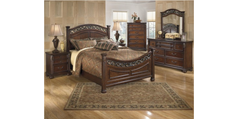 Make Your Guests Feel At Home With New Bedroom Furniture From Sam Fort Worth