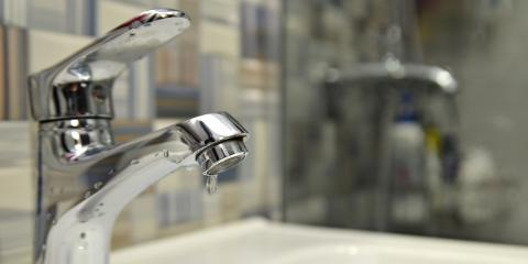 Why You Shouldn't Wait to Fix Your Leaking Faucet, Amelia, Ohio