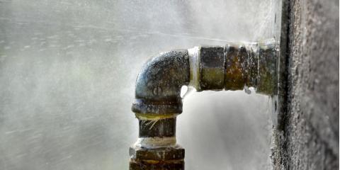 St. Louis Plumbers Share 5 Common Plumbing Problems, Lake St. Louis, Missouri