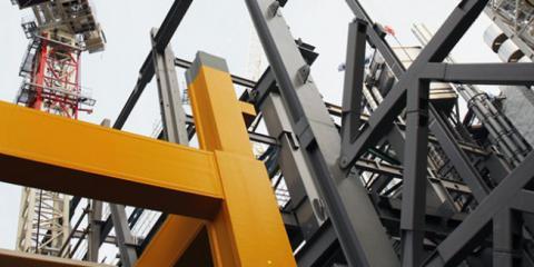 4 Tips for Choosing the Right Steel, Cincinnati, Ohio