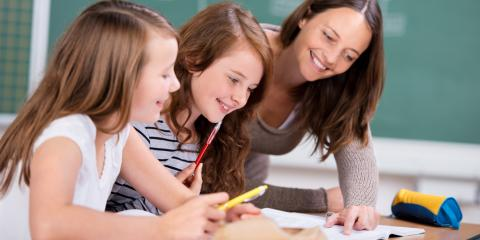 3 Reasons to Enroll Your Child in a Learning Center in the New Year, Hackensack, New Jersey