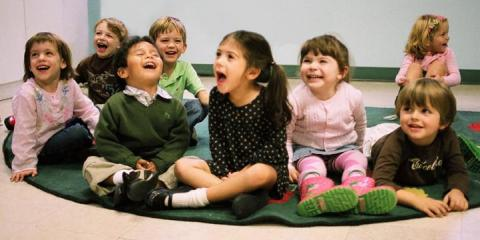 Kids Learn French & Other Languages With Ease at The Language Workshop For Children, Manhattan, New York