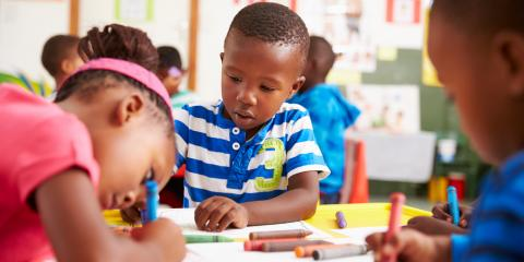 3 Reasons to Choose a Learning Preschool Over Traditional Daycare, Lexington-Fayette Northeast, Kentucky