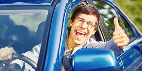 3 Maintenance Tasks to Teach Your Teen When They're Learning to Drive, Cincinnati, Ohio