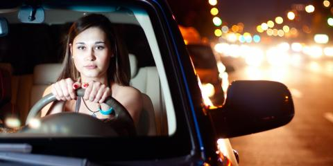 3 Reasons Why Learning to Drive at Night Is Great Practice, Cincinnati, Ohio
