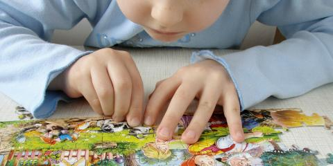 3 Ways Puzzles Will Benefit Your Child, Mamaroneck, New York