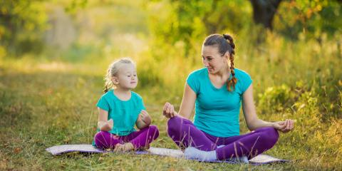 3 Benefits of Yoga for Children, Cortlandt, New York