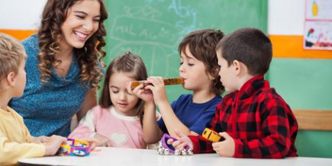 The Top 2 Benefits of Quality After-School Program Care, Plainville, Connecticut