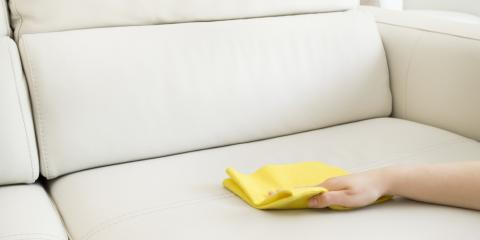 Why Turn to a Professional Leather Cleaning Service?, Goshen, New York