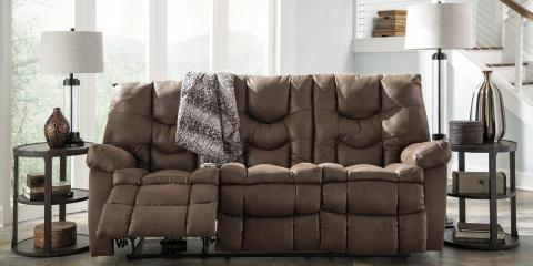 How to Keep Your Leather Couches Looking Flawless, Southwest Dallas, Texas