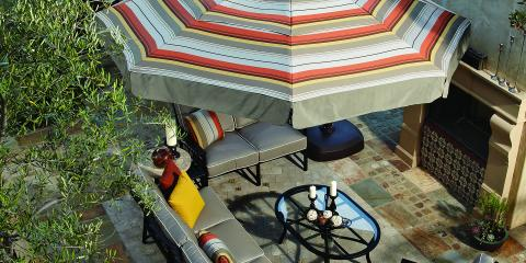 Leather Furniture Experts Offer 3 Tips for Choosing the Best Outdoor Sets, Portage, Michigan