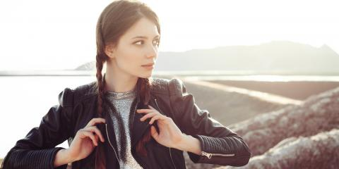 3 Reasons to Invest in a Quality Leather Jacket This Spring, Brooklyn, New York