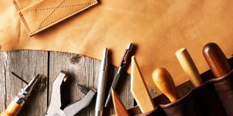 3 Problems Leather Repair Can Address, New York, New York