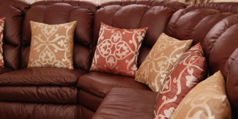 to keep your leather furniture clean scratch free On leather house victor ny