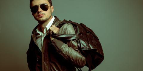 Leather or Cotton Outerwear: Which Is Best for You?, Brooklyn, New York