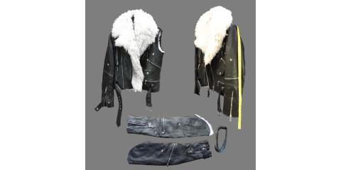 Can Leather Jackets Be Altered?, New York, New York