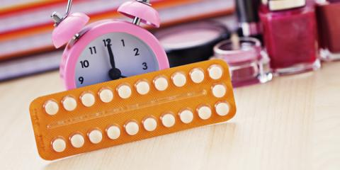 What Are Some of the Most Popular Birth Control Methods?, Lebanon, Ohio
