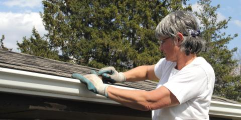 Why You Need to Clean Your Gutters This Spring, Spring Hollow, Missouri