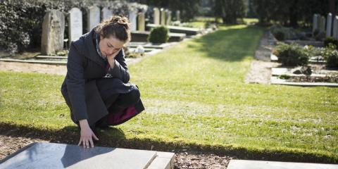 What Is a Burial Vault?, Lebanon, Ohio