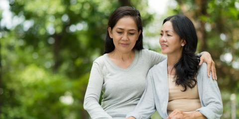 3 Tips to Help Someone Grieving Their Spouse, Lebanon, Ohio