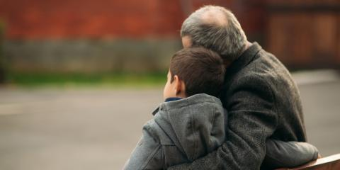 3 Suggestions for Explaining a Funeral Service to a Child, Lebanon, Ohio