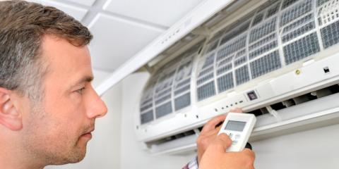 AC Repair or Replacement: Determining What's Best for a Home's System, Lebanon, Ohio