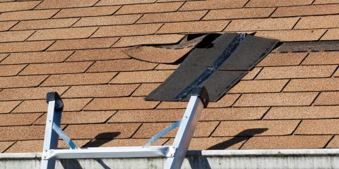 3 Reasons to Schedule Roof Repairs Before Listing Your House, Lebanon, Ohio