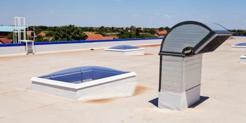 TPO Vs. EPDM Roofing Materials, Lebanon, Kentucky