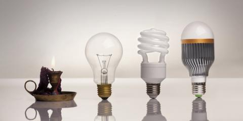 What's the Difference Between LED Lights & Other Lights?, Honolulu, Hawaii