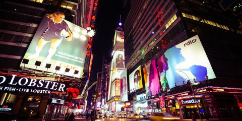 Find Out How LED Signs Will Effectively Increase Your Brand Awareness, Burlington, Kentucky