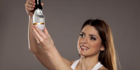 Local LED Lighting Manufacturer Shares 4 Reasons to Purchase their Bulbs , Anchorage, Alaska