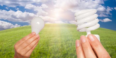 3 Incredible Ways LED Lights Help the Environment, Honolulu, Hawaii