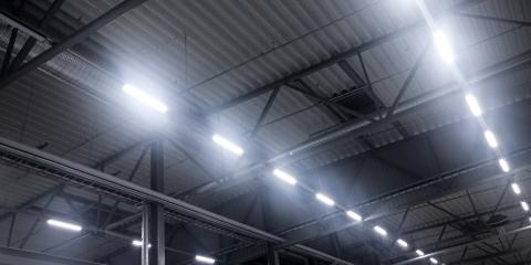 Why and When to retrofit to Commercial LED lighting , Littleton, Colorado