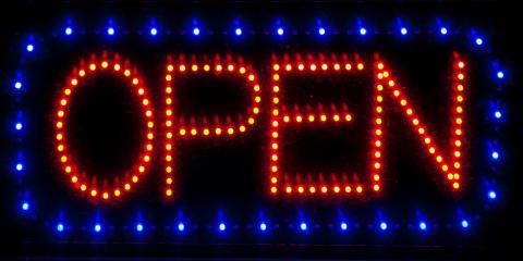3 Ways LED Signs Highlight Your Retail Business, Burlington, Kentucky