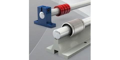 Motion Control Products: What You Need to Know About Linear Bearings & Shafting, Lincoln, Nebraska