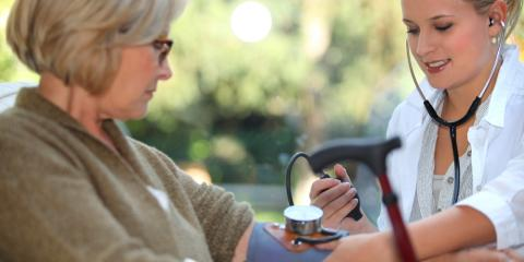 How Chiropractic Therapy Can Treat High Blood Pressure, Leeds, Alabama