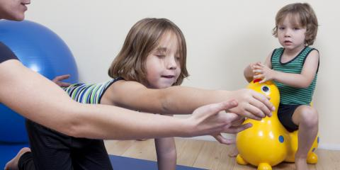 Why It's Important for Your Child to Have Chiropractic Therapy, Leeds, Alabama