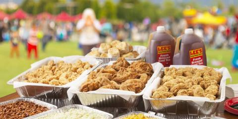 Why You Should Choose Lee's Fried Chicken for Your Football Party, Newtown, Ohio