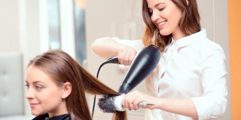 5 Benefits of Visiting a Hair Salon & Spa, Hamilton, Ohio