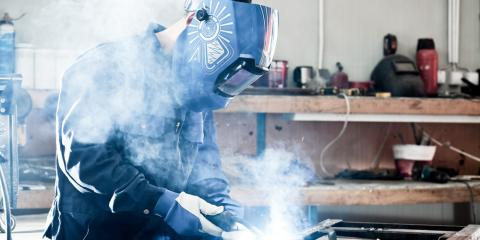 5 Fun Facts You May Not Know About Welding , Ewa, Hawaii