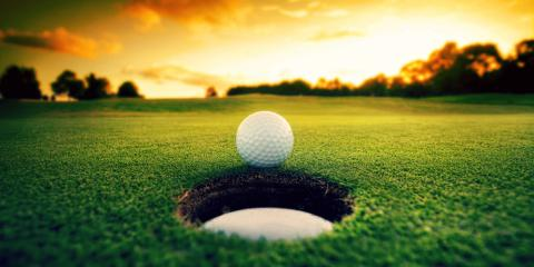 5 Pieces of Golf Tech That Will Improve Your Game, Catoctin, Virginia