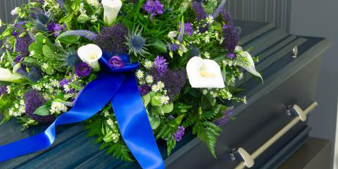 3 Considerations When Choosing Between Open & Closed Caskets, Columbia, Illinois