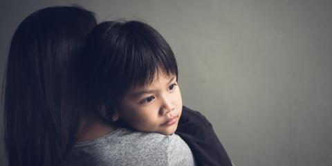 3 Ways to Comfort a Grieving Child, Sugar Loaf, Illinois