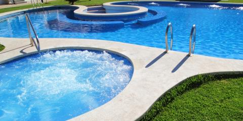 How to Design Landscaping That Complements Your Backyard Pool , Batesburg-Leesville, South Carolina