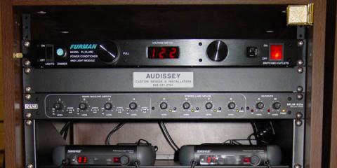 Audissey, Audio Equipment, Shopping, Honolulu, Hawaii