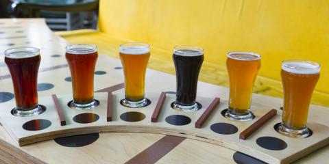 3 New Jersey Breweries to Visit on a Bus Tour, Clifton, New Jersey